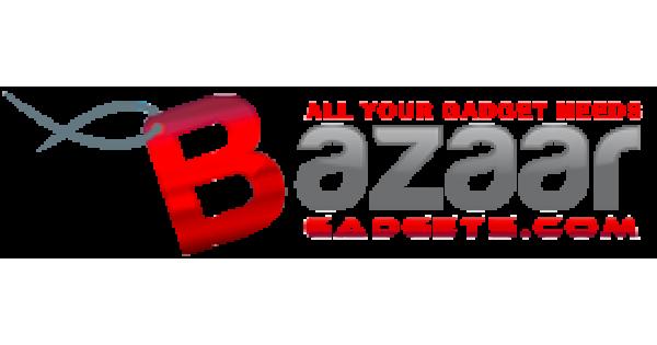 bazaar gadgets online