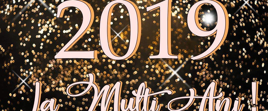 La Multi Ani 2019 Julien POL SEO Agency